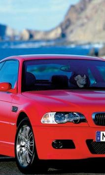 Best BMW M3 Series Wallpaper screenshot 6