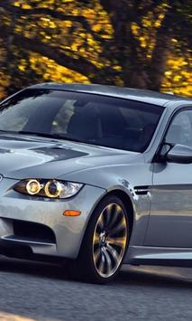 Best BMW M3 Series Wallpaper screenshot 2