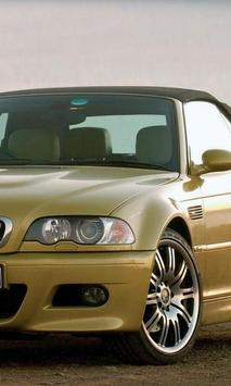 Best BMW M3 Series Wallpaper apk screenshot