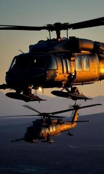 Best Helicopter Wallpaper screenshot 4
