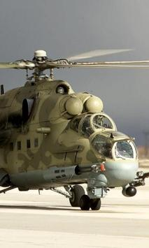 Best Helicopter Wallpaper screenshot 6