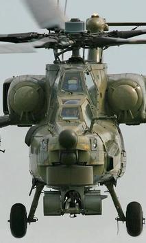 Best Helicopter Wallpaper screenshot 7