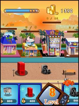 Girl Friv Games 10in1 screenshot 2