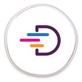 تطبيق الدورات icon