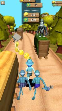 Gana Run: Endless Runner Game screenshot 8
