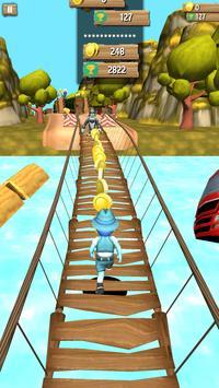 Gana Run: Endless Runner Game screenshot 9