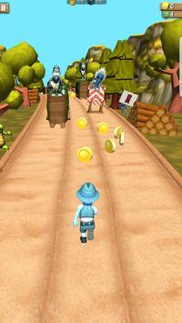 Gana Run: Endless Runner Game screenshot 3