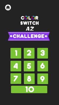 Switch Between Colors تصوير الشاشة 4