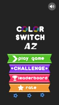 Switch Between Colors تصوير الشاشة 12