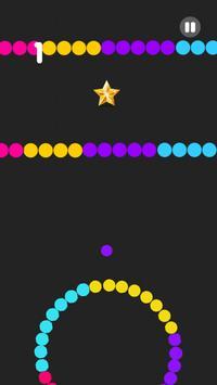 Switch Between Colors تصوير الشاشة 1
