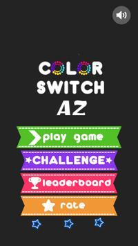 Switch Between Colors تصوير الشاشة 2