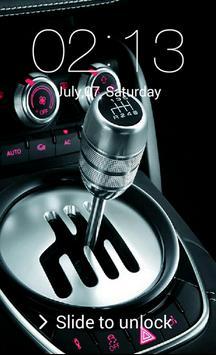Car Lock Screen screenshot 2