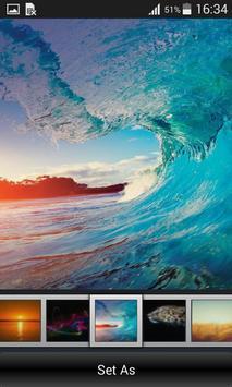 S8 lock screen X screenshot 4