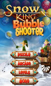 Bubble Snow Shooter King Pro 2017 poster