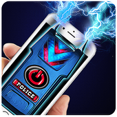 Electric friend stunner icon