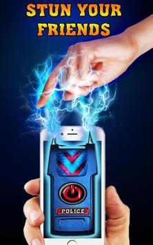Electric friend stunner apk screenshot