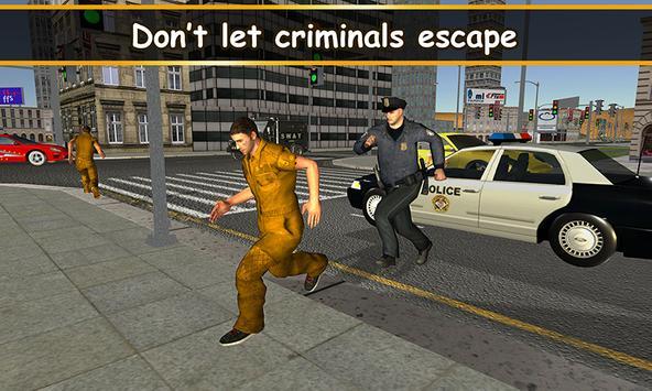 Prisoner Transport Van Driver apk screenshot