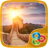 China Wall - GO Launcher Theme icon
