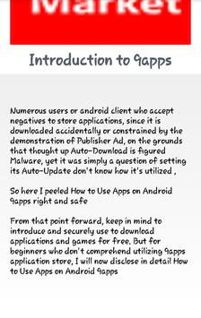 Free Best Tips For 9App Market 2018 screenshot 2