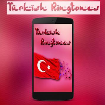 Turkish Ringtones 2017 poster