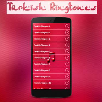 Turkish Ringtones 2017 screenshot 1