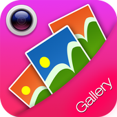Photo Gallery-photo viewer icon