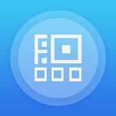 QR Code Reader & Scanner icon