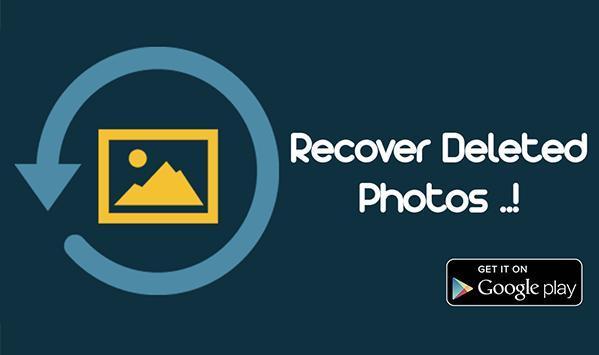 Recover Deleted Photos apk screenshot