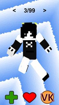 Angel Skins for Minecraft screenshot 12