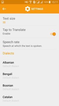 Picture Camera Translator - Translate Scanner PDF screenshot 7