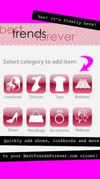 Best Trends Forever Uploader screenshot 1