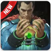 New Injustice 2 Tips icon