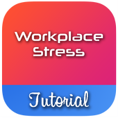 Learn Workplace Stress Offline icon