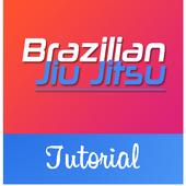 Learn Brazilian Jiu Jitsu Offline icon