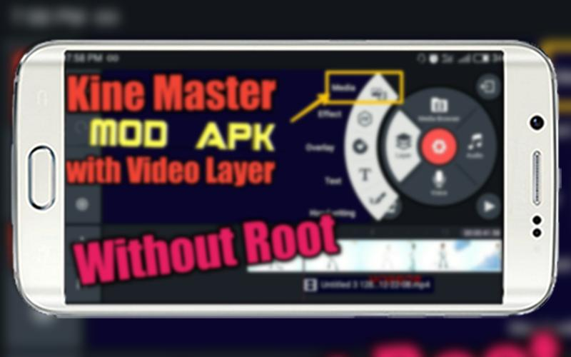 How To Remove Kinemaster Watermark for Android - APK Download