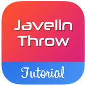 Best Javelin Throw Tutorials icon
