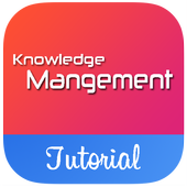 Learn Knowledge Management Full Offline icon