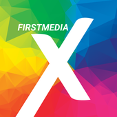 First Media X icon