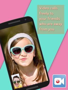 Free Facetime Video Call screenshot 2