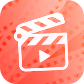 Movie Editor—視頻剪輯/MV制作/後期制作/電影配樂/照片美化/音樂相冊制作/美顏神器 圖標