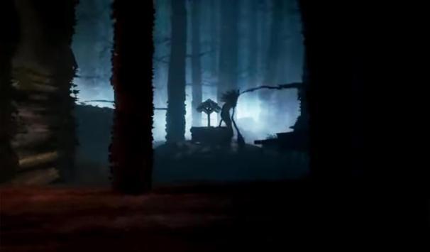 Among the Sleep Hints screenshot 7