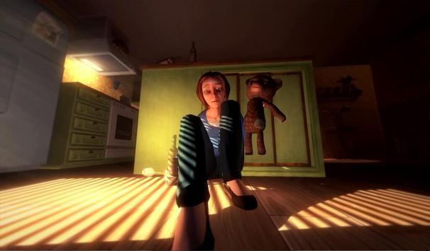 Among the Sleep Hints screenshot 8