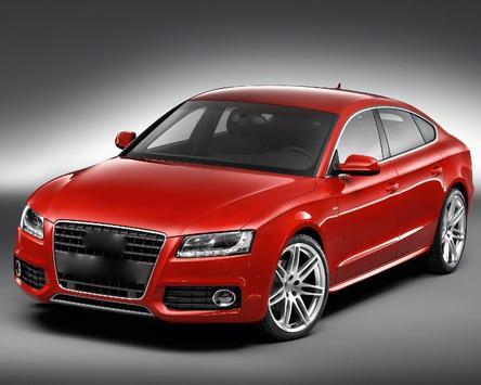 Themes Audi A5 Sportback apk screenshot