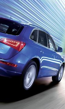 Themes Audi Q5 poster