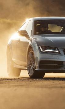 Themes Audi S7 apk screenshot