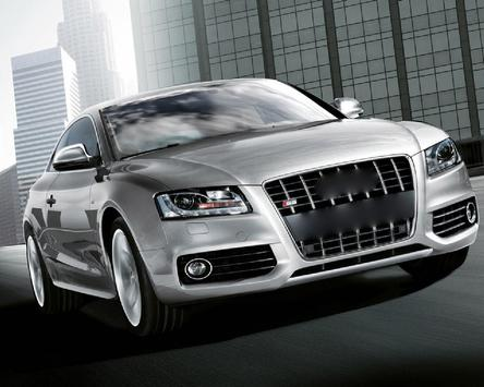 Themes Audi S5 screenshot 4