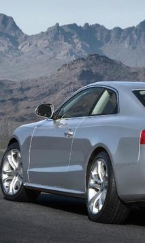Themes Audi S5 screenshot 1