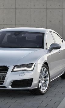 Themes Best Audi Cars apk screenshot