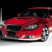 Themes Subaru Legacy icon