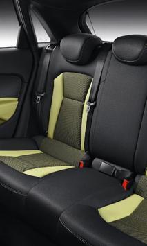 Wallpapers Audi A1 Sportback apk screenshot